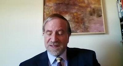 Rev. Tony Larsen.6.14.2020