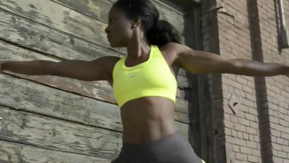 """Nike """"Training"""""""