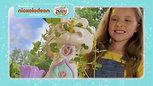 Daisie-Belle Nickelodeon Ad