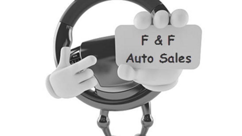 F & F Auto Sales February 2021 Commercial