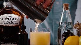 Jack Daniel's Gentleman Sour (Shooter/Editor)