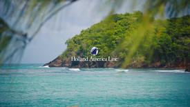"Holland America Line ""Beyond the Shore: St. Lucia"" (Editor)"
