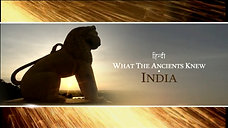 What the Ancients Knew - India