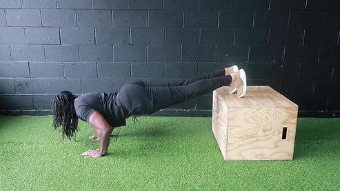 Upper Body workout 2