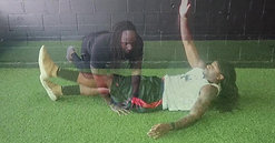 Upper Body Workout 5