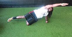 Upper Body Workout 6