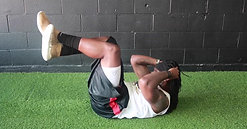 Upper Body Workout 8