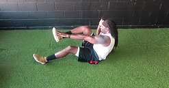 Upper Body Workout 4