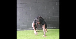 Upper Body Workout 7