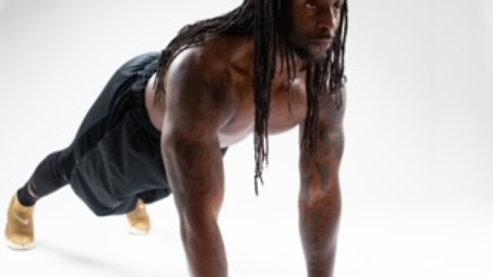 4 Week Upper Body Workouts
