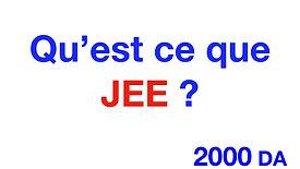 Introduction à la plateforme JEE