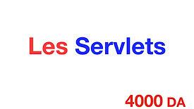 Les Servlets