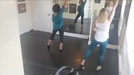 Lead Video Contemporay One with Kate and Kerry Longer Version