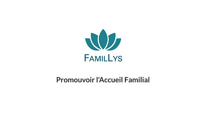PRÉSENTATION ACCEUIL FAMILIAL