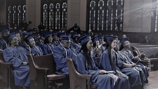 OBA 2020 Graduates