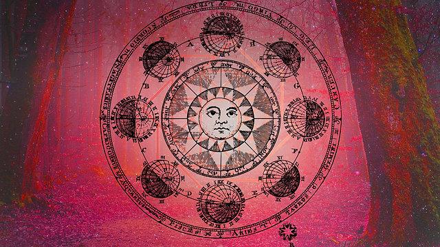 Zodiac Energy Readings