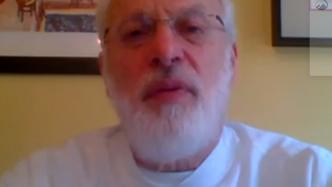 Mesage from Rabbi Guttman 03/27/2020