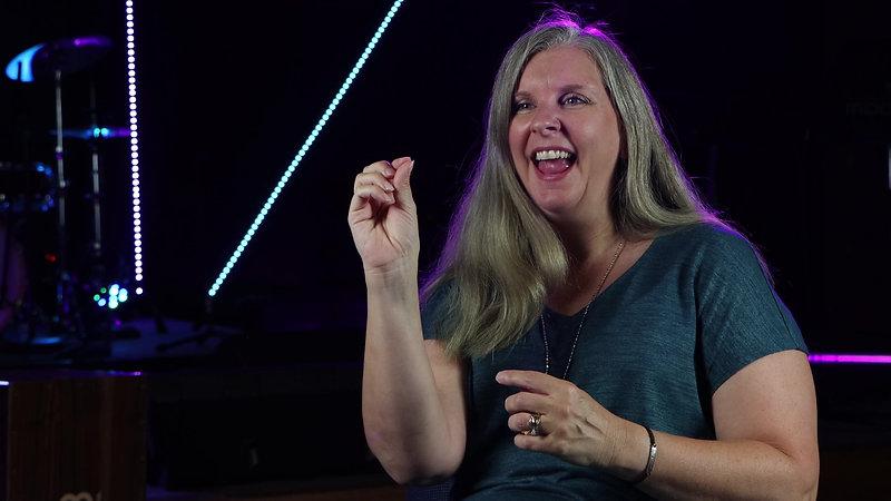 21 Question Pastor Jenn Pt 1