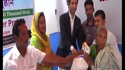 Fast for Hunger Project reached milestone