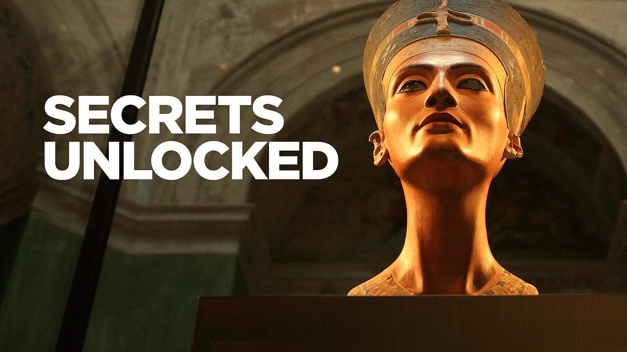 Secrets Unlocked - Smithsonian, Channel 4
