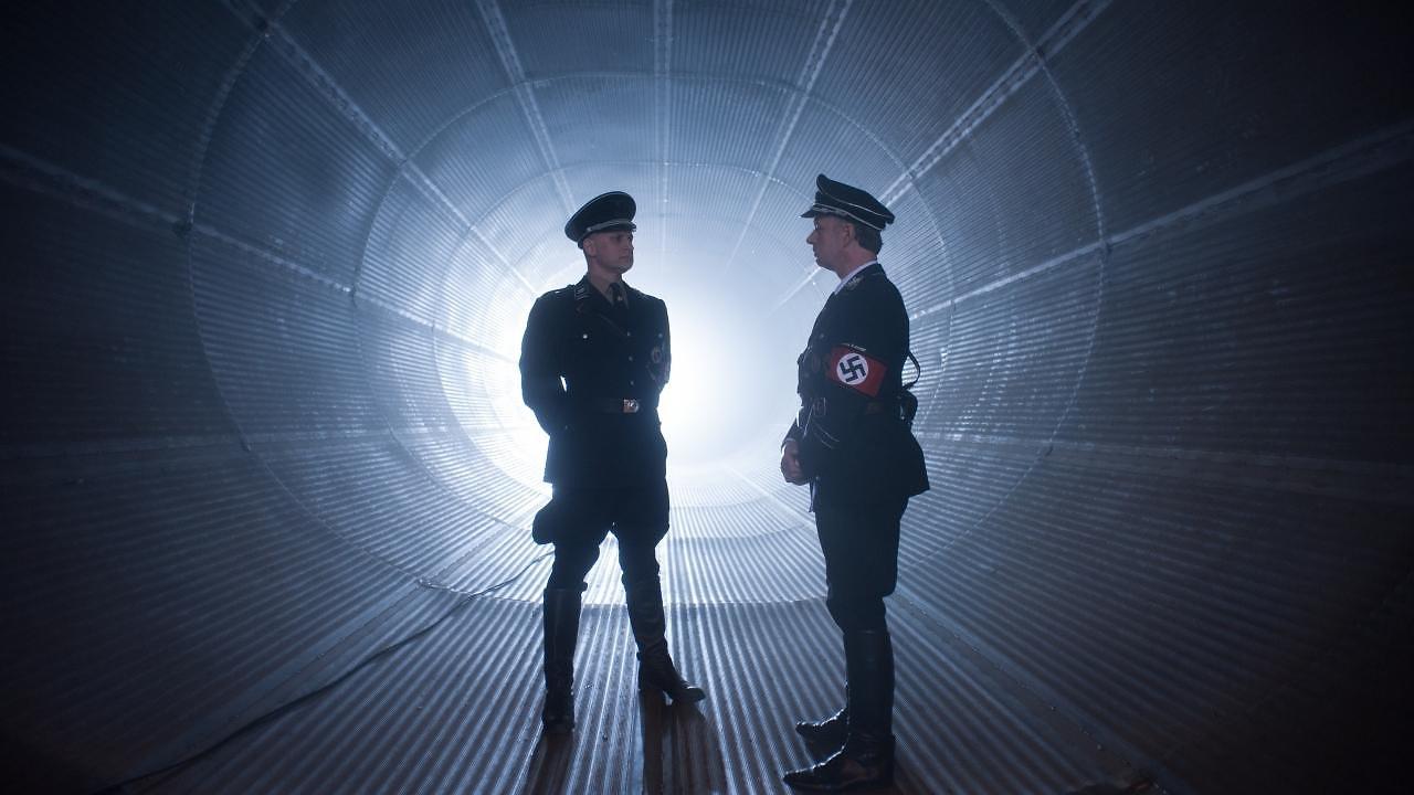 Nazi Megastructures 2 - Nat Geo