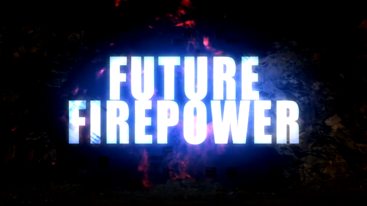 Future Firepower - Discovery Channel