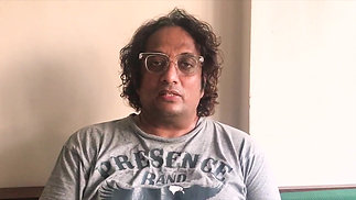 Raju D'Silva - Music in Worship
