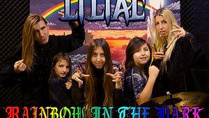 LILIAC - Rainbow in the Dark (Official Music Video)