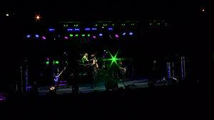 Mars - (Live Concert)