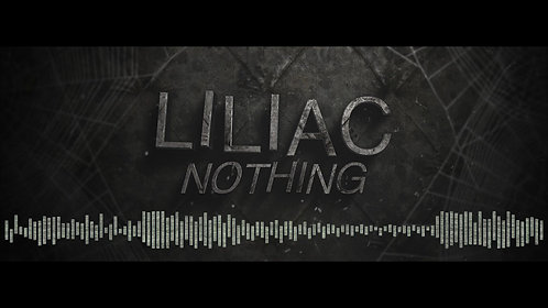 Liliac - Nothing (Album Teaser Official)