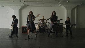 Chain of Thorns - Liliac (Official Music Video)