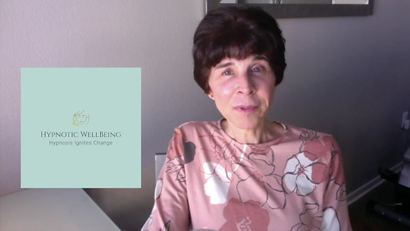 Hypnotic WellBeing, Welcome from Dr. Debbie Covino
