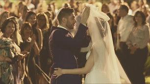 Hilla & Hen Wedding