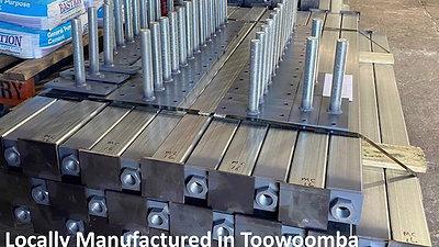 Steel Stumps for Sale