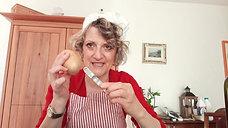 Ricetta insalata pantesca