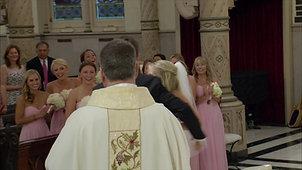Wedding of Claire & Brett
