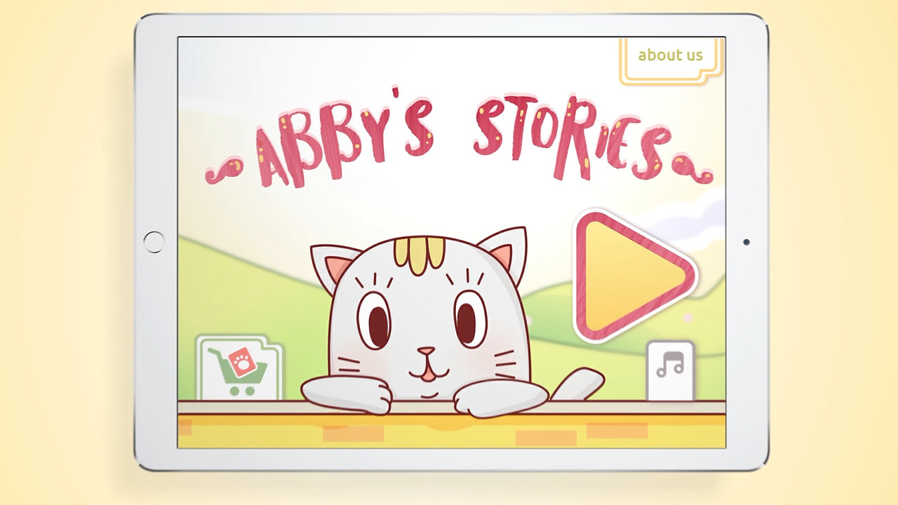 Abby's Stories