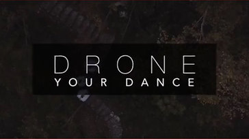Drone your Dance