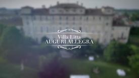 Auguri Allegra!