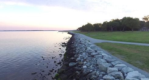 The Shoreline at Surprise Hill