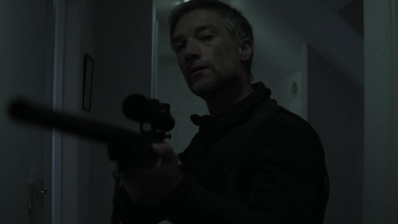 The Hunt Trailer - Short Film