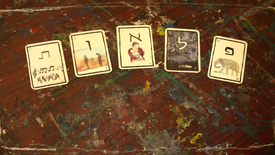 PLAOT Playing Cards