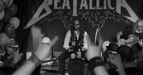 Hey Dude (acoustic) from Sgt. Hetfield's Motorbreath Pub Band
