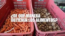 Reportaje Banco de Alimentos de Morelia primera parte