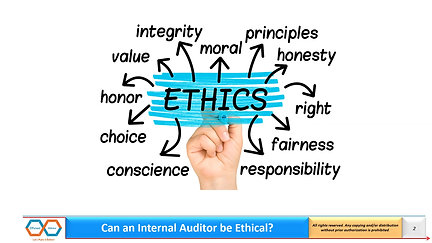 Ethical Auditor (Preview)