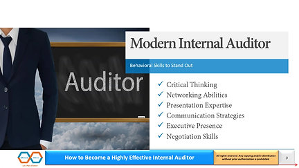 Modern Auditor (Preview)