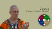 4. Jesus, Prophet, Teacher, Messiah with subtitles