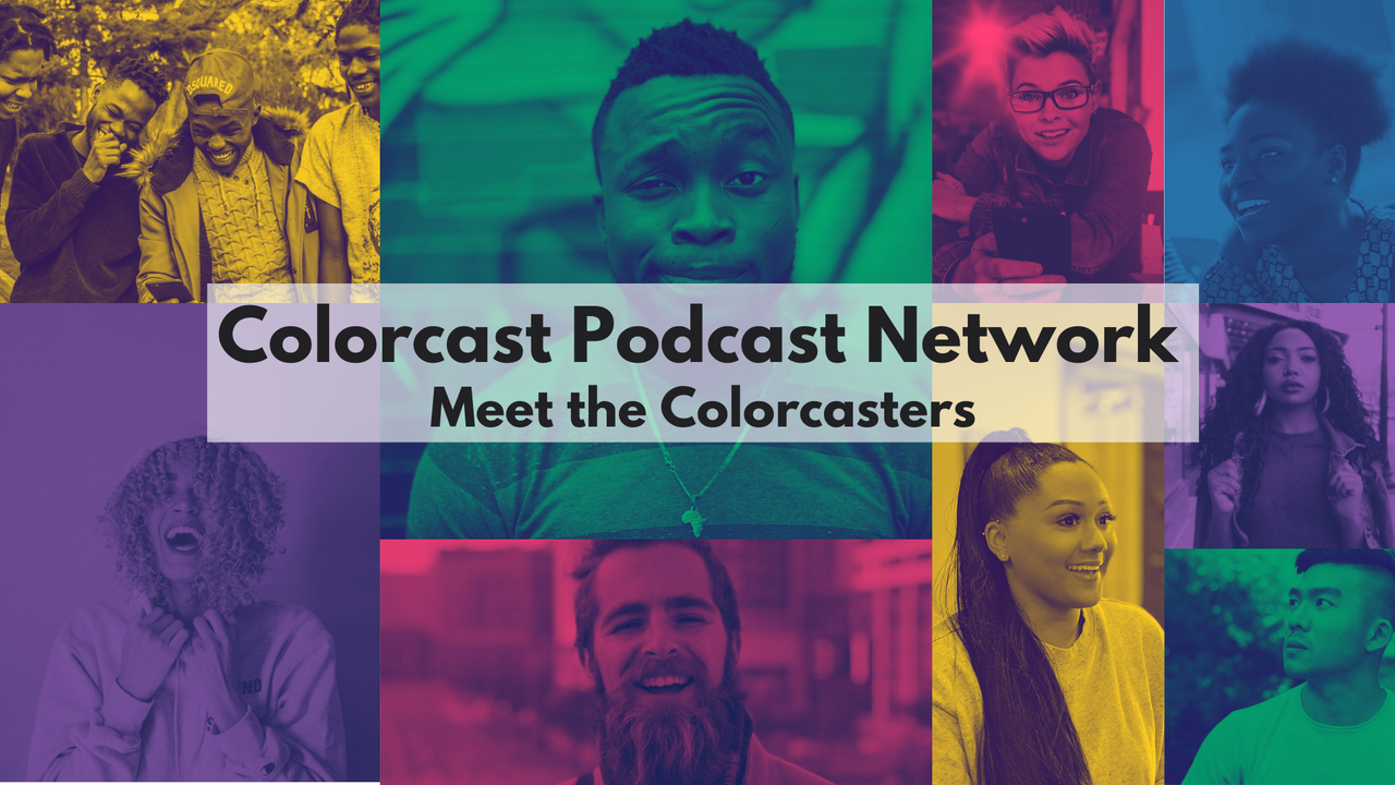 Meet the Colorcasters