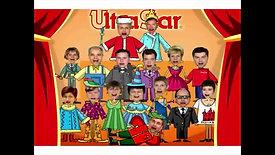 Ультра Стар - Новогодний корпоративный мультфильм