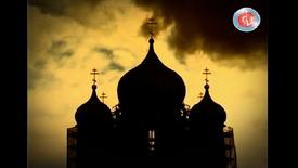 """Документальный фильм """"Золотые купола"""" по заказу Фонда имущества Санкт - Петербурга."""